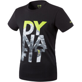 Dynafit Digital CO SS Tee Men black out/run